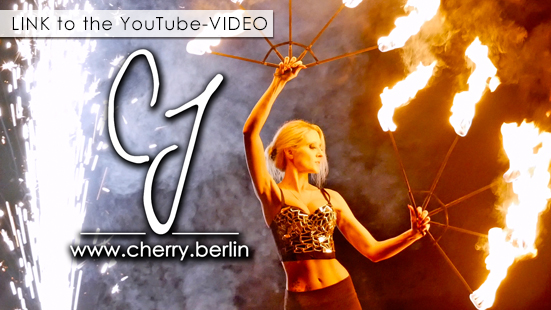 "IMAGEFILM ""CHERRY JOHNSON FROM BERLIN"""